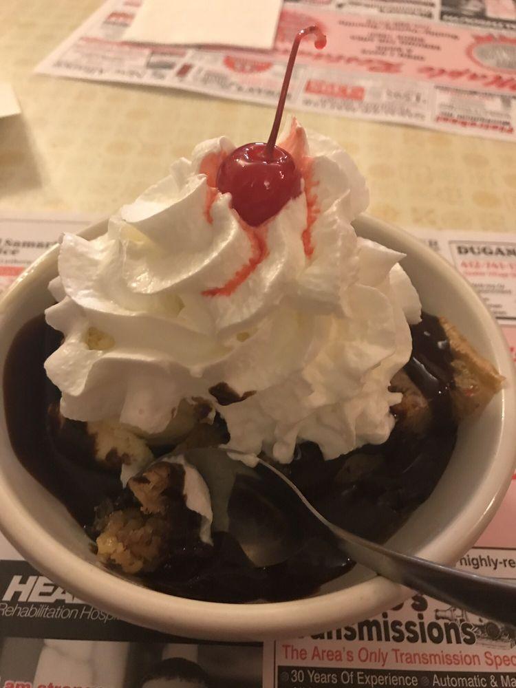 Maple Restaurant: 463 Maplewood Ave, Ambridge, PA