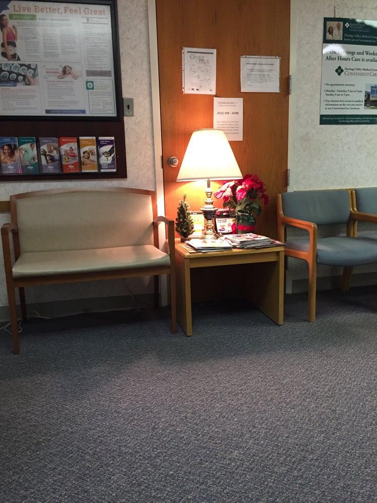Osmanski Stephen MD - Cherrington Medical Associates: 935 Thorn Run Rd, Coraopolis, PA