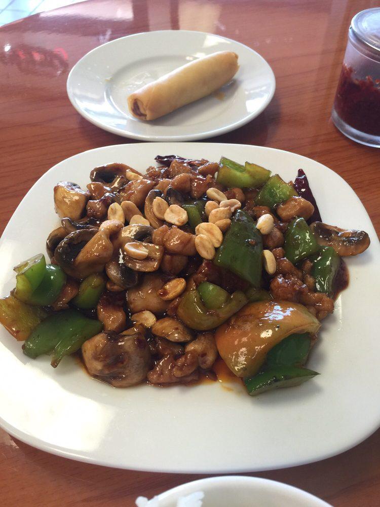 Chinese Food Edmondson