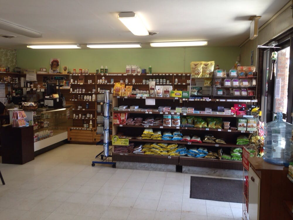 Katy's D'lites Health Foods: 114 Chowan Dr, Portsmouth, VA