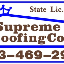 Photo Of Supreme Roofing   Los Angeles, CA, United States
