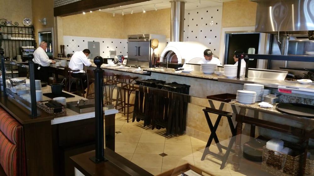 Photo Of Bravo Cucina Italiana   Henderson, NV, United States. Bravo Cucina  Italian