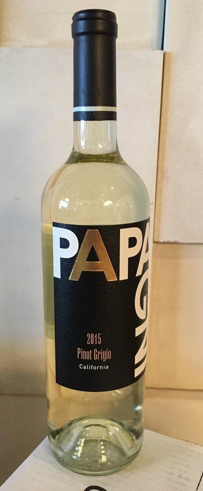 Madera Wine Trail: Madera, CA