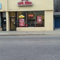 Papa John S Union City Number