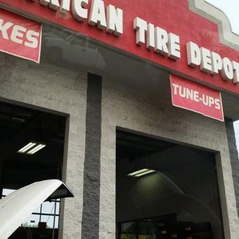 American Tire Depot Modesto 33 Photos 123 Reviews Tyres