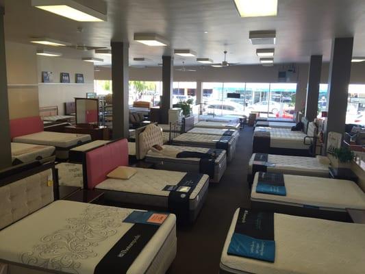 Bedroom Express Home Gallery 426 El Camino Real San Bruno, CA Furniture  Stores   MapQuest