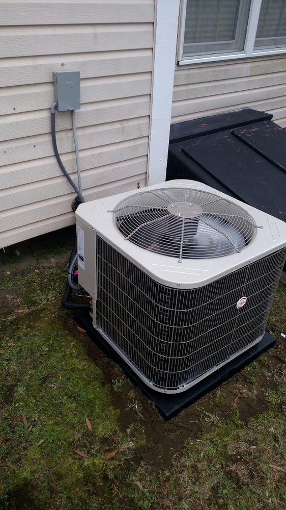 Perdue Heating & Air: 4724 Crain Hwy, White Plains, MD