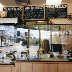 Photo Of Mexico Lindo   Toronto, ON, Canada. The Menu