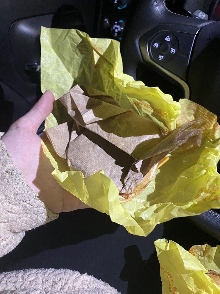 McDonald's: 902 S Main St, Brigham City, UT