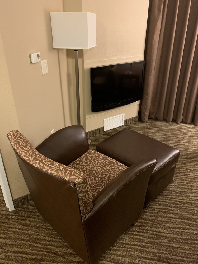 The Grandstay Residential Suite: 5310 Prill Rd, Eau Claire, WI