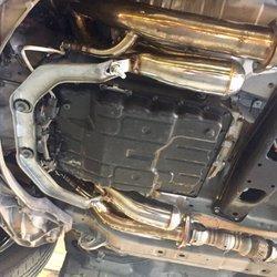 Gerrick's Custom Exhaust & Auto Repair - 16 Photos - Auto