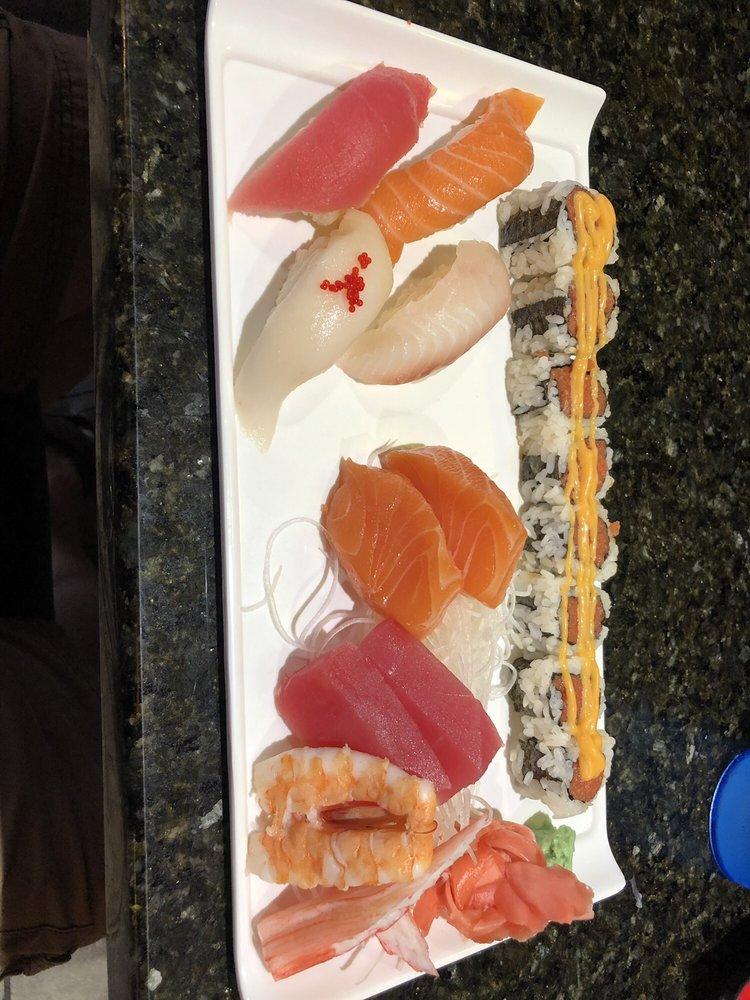 Yamato Japanese Steakhouse: 300 S Hoke Ave, Frankfort, IN