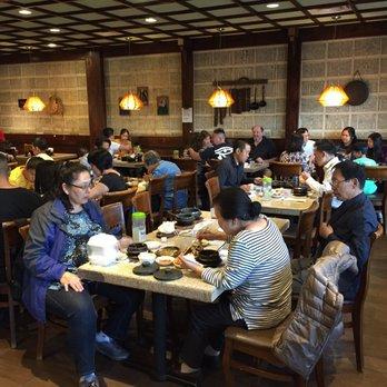 Kaju Tofu Restaurant 1571 Photos 1278 Reviews Korean 8895 Garden Grove Blvd Garden