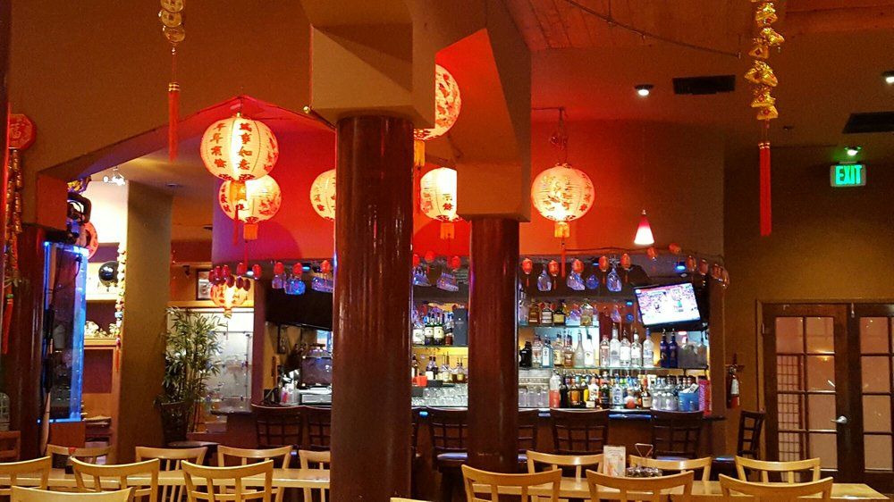 Banana Bay Restaurant: 18230 Colima Rd, Rowland Heights, CA