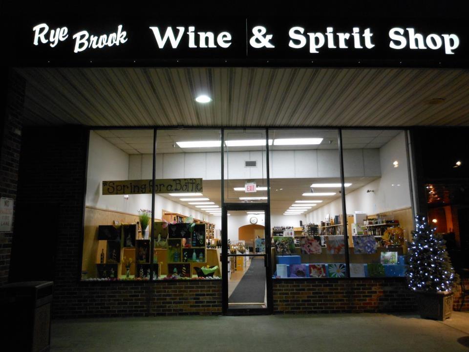 Rye Brook Wine & Spirit Shop