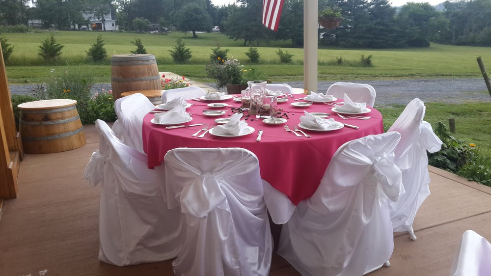 Palmtree Catering: Frederick, MD