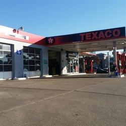 Texaco Gas Stations 11804 Inwood Rd North Dallas