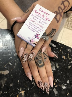 Lmour nails and spa 3830 s nova rd ste b2 port orange fl lmour nails and spa 3830 s nova rd ste b2 port orange fl manicurists mapquest publicscrutiny Image collections