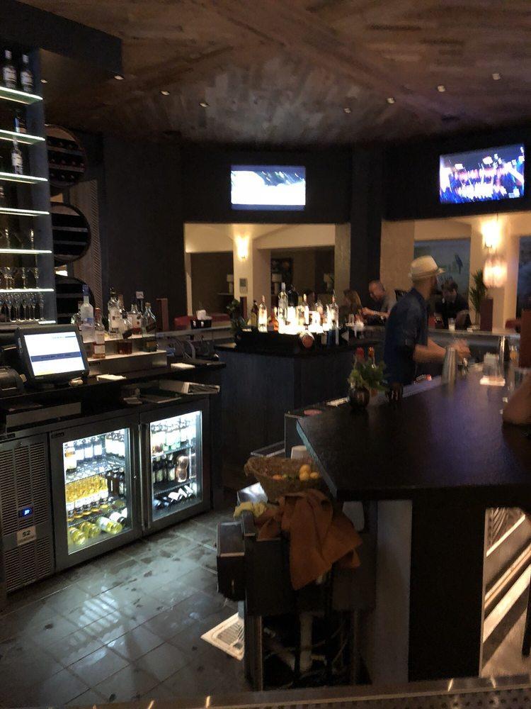 Caicu Rum Bar: Blvd Rio Mar 6000, Río Grande, PR