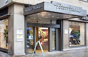 wholesale price lowest price famous brand Peter Hahn Modehaus - Women's Clothing - Kaiserstraße 34 ...