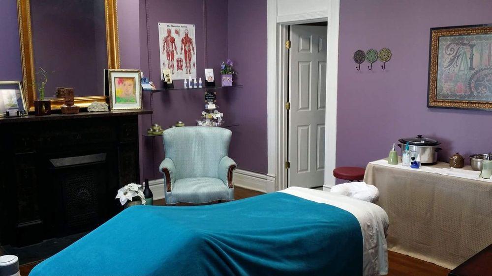 Serenity Studio: 107 1/2 E Washington St, La Grange, KY
