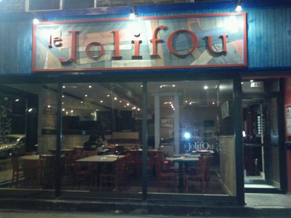 Restaurant Al Dar Montreal