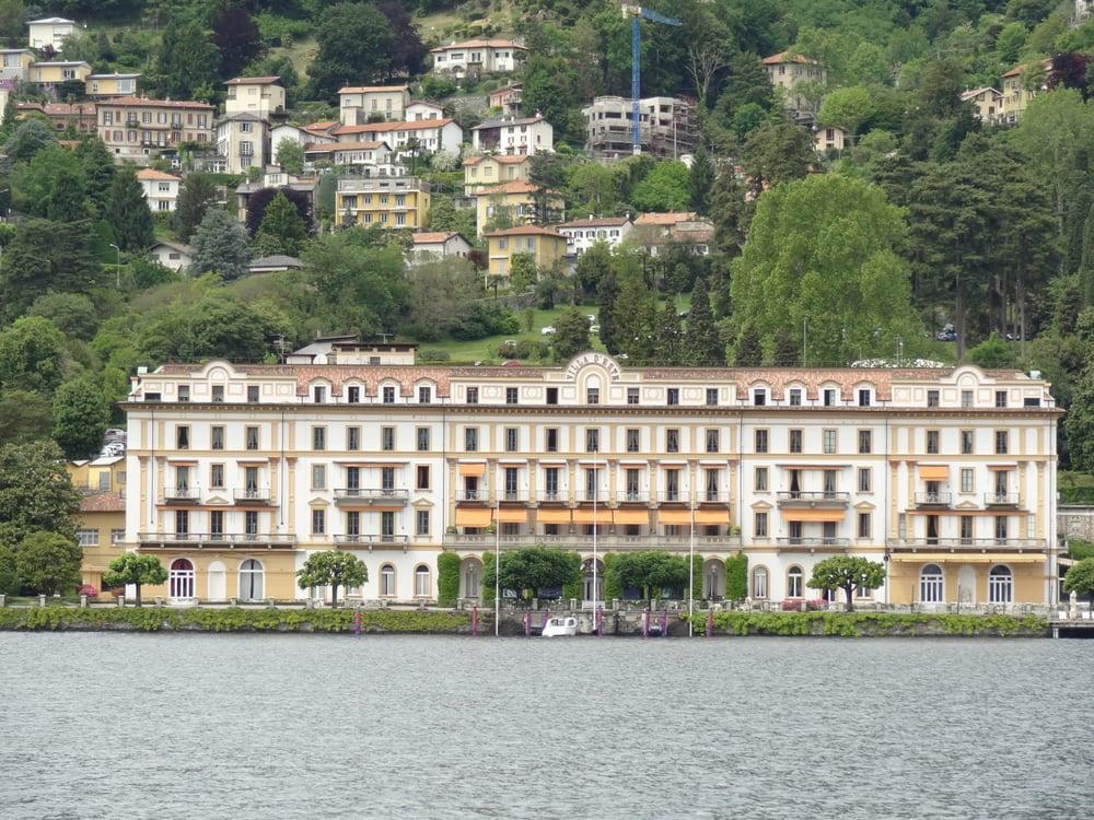 Villa d este 24 photos hotels travel lungo lario for Villa d este como ristorante