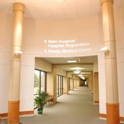 Paris Community Hospital - 20 Photos - Hospitals - 721 E