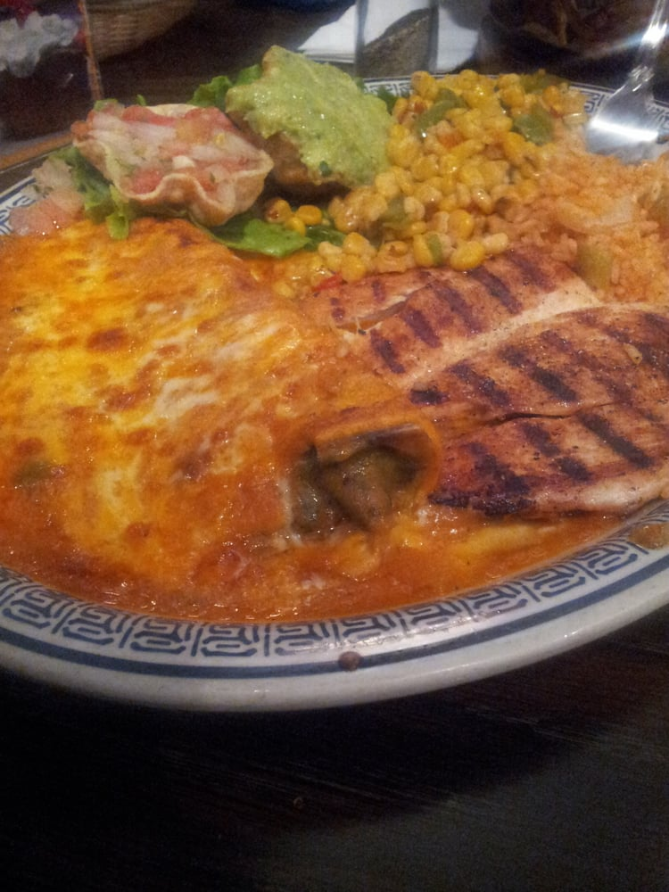 Don Jose Mexican Cafe Anaheim Ca