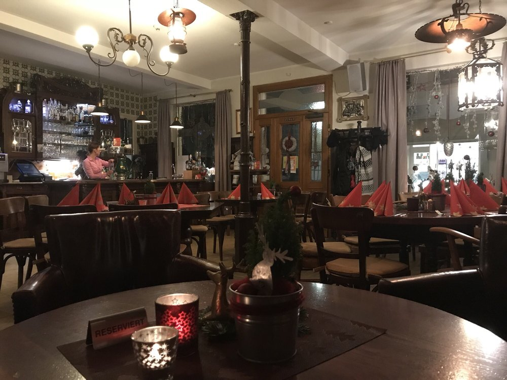 Otto\'s Forever - Pub - Marktstr. 15, Greven, Nordrhein-Westfalen ...