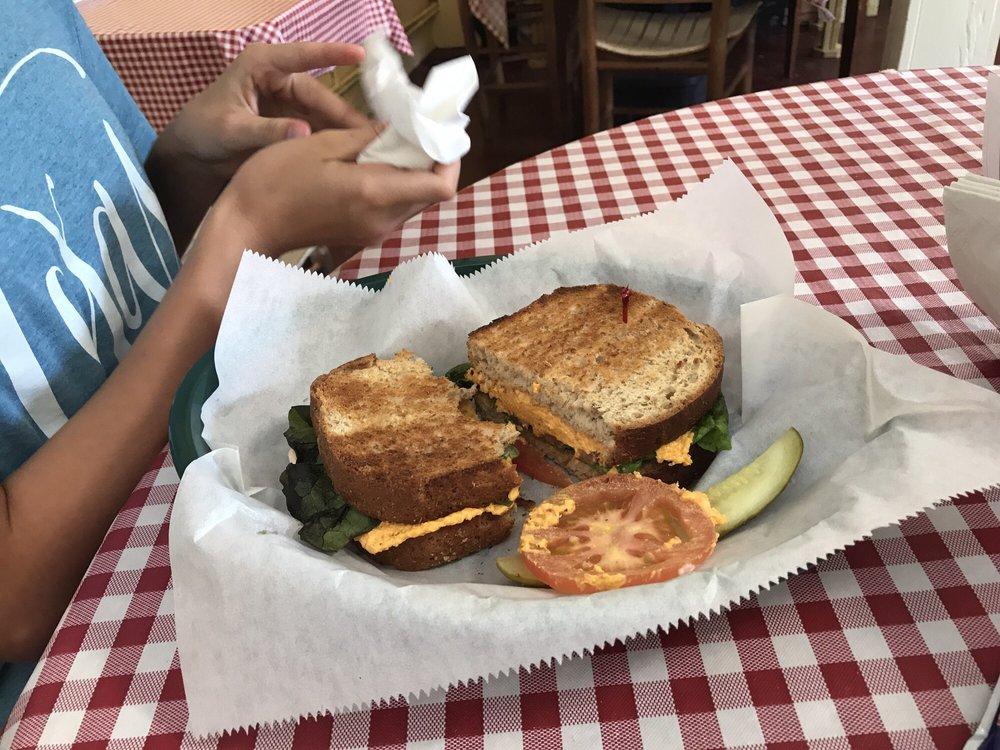Woodruff Store Cafe & Pie Shop: 3297 Elon Rd, Monroe, VA