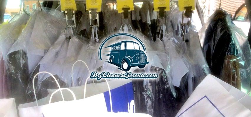 DryCleanersToronto