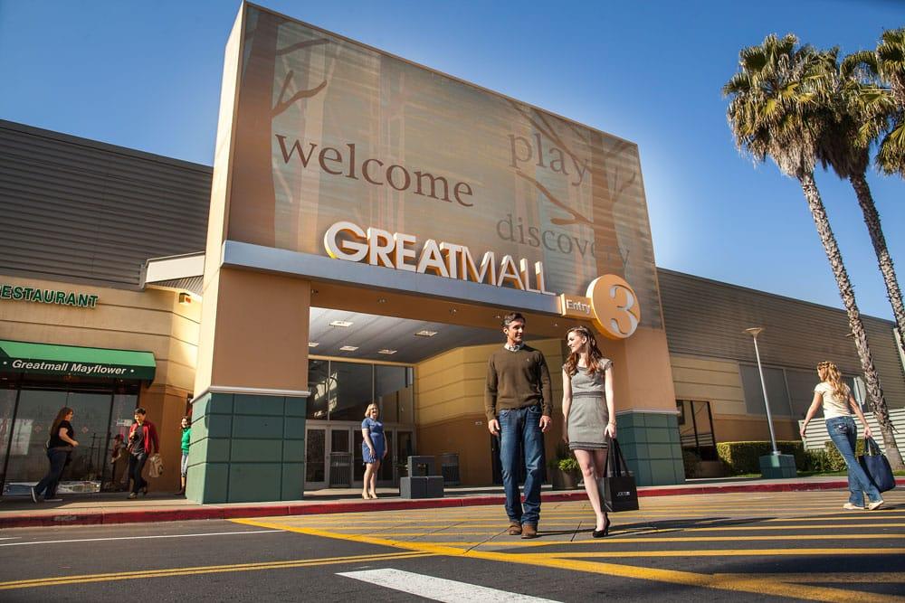 Restaurants Near Great Mall Milpitas Ca