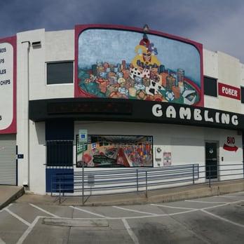 Spinettis casino supplies harrahs cherokee casino poker