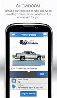 Burt Watson Chevrolet: 7468 Midland Rd, Freeland, MI