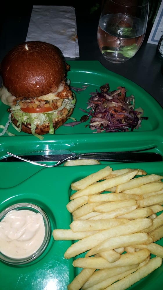 The Plough Bar And Kitchen Reviews