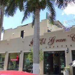 Foto De El Gran Cafe Merida Yucatan Mexico El Gran Cafe