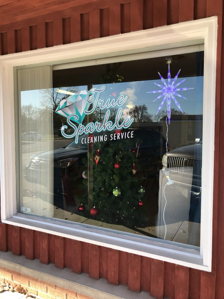 True Sparkle: Fremont, NE
