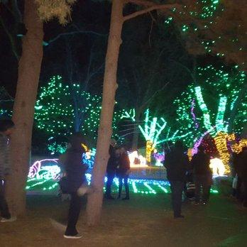 Denver Zoo Lights 238 Photos 75 Reviews Festivals 2900 E