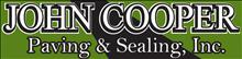 John Cooper Paving & Sealing: 248 Bedford St, Abington, MA