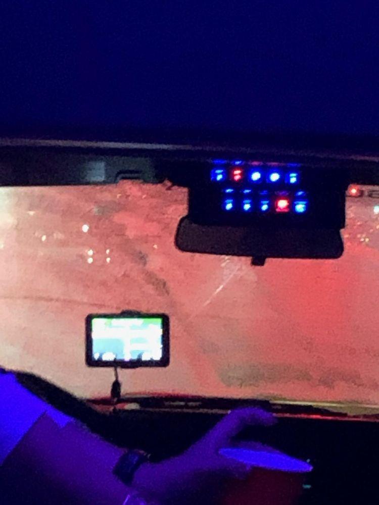Blue Star Limousine: 6776 Southwest Freeway, Houston, TX