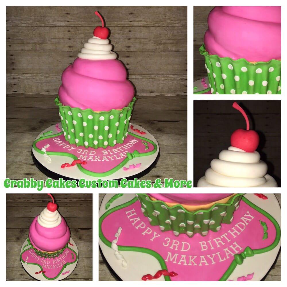 Cakes Corpus Christi