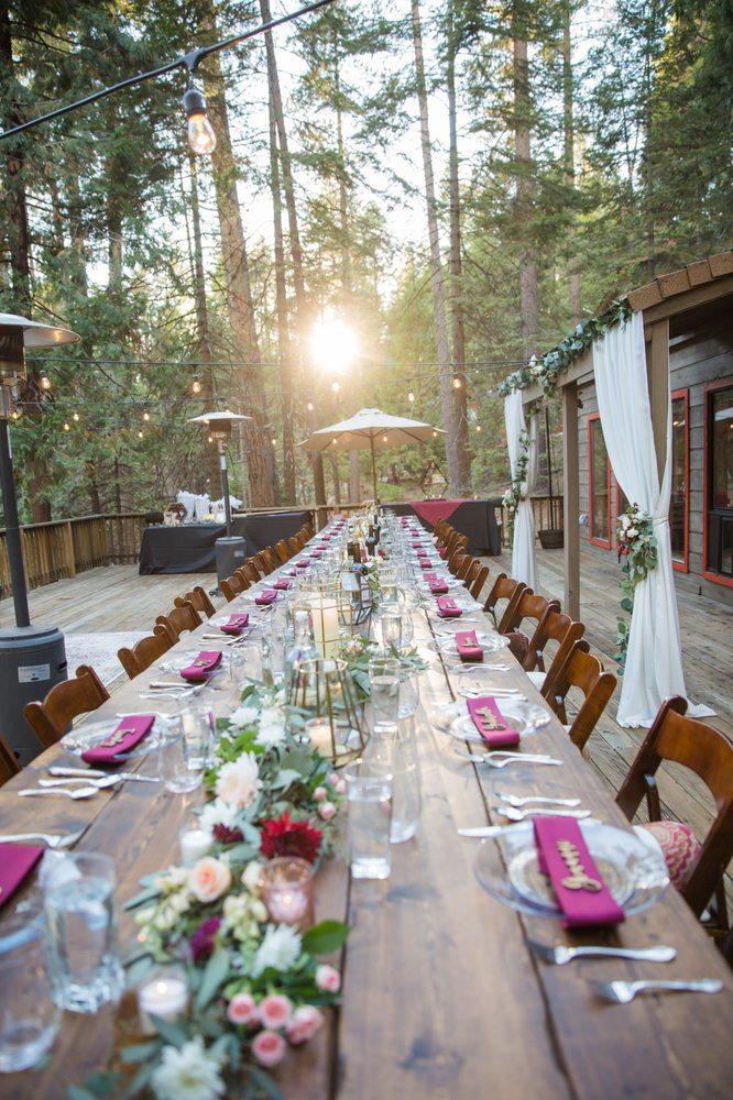 Party Smart Rentals: 95 Old Ridge Rd, Sutter Creek, CA