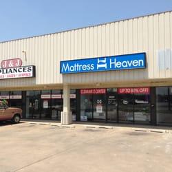 Mattress Heaven