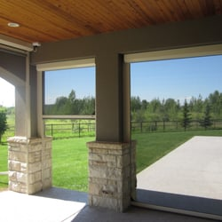 Phantom screens of southern alberta shades blinds for Southern living phone number