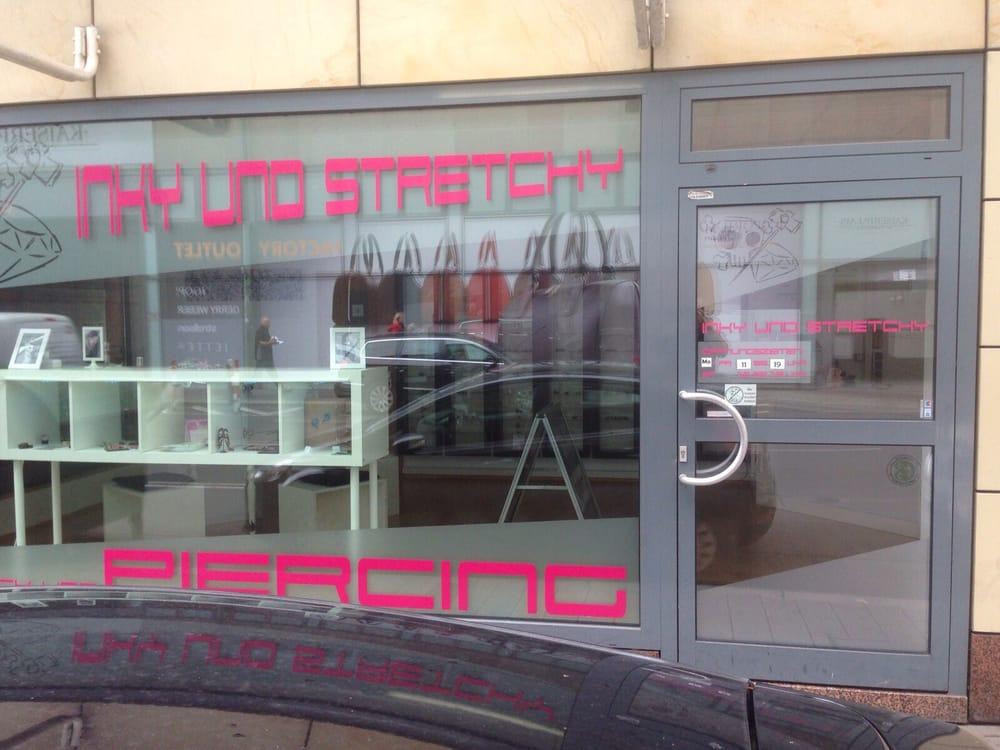 Fotos zu inky und stretchy yelp for Elektriker offenbach