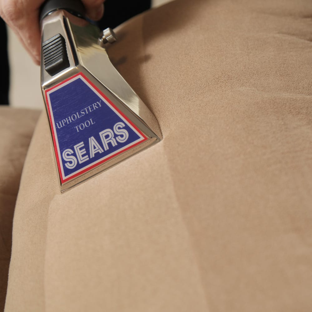 Sears Carpet Cleaning & Air Duct Cleaning: Tulsa, OK