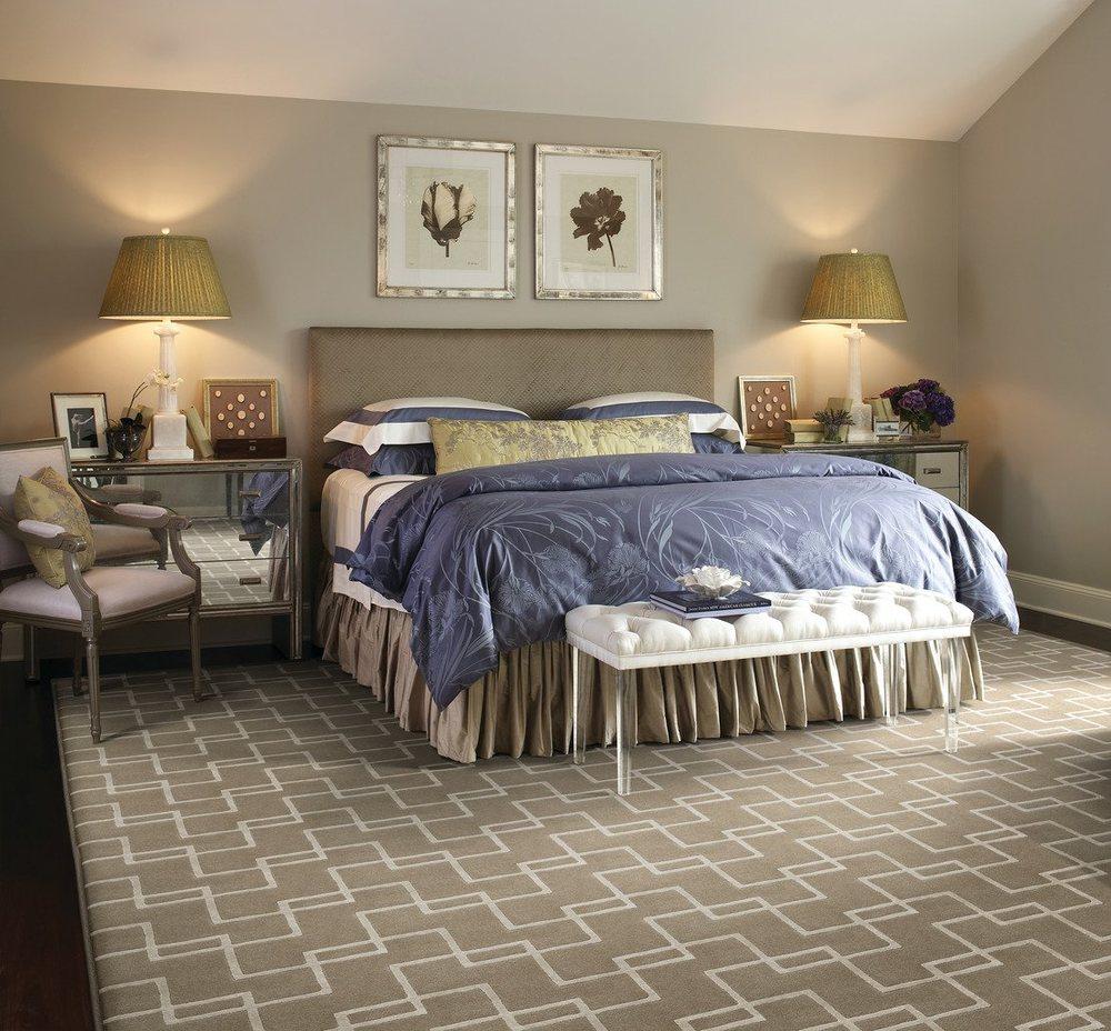 DePass Carpet & Floors