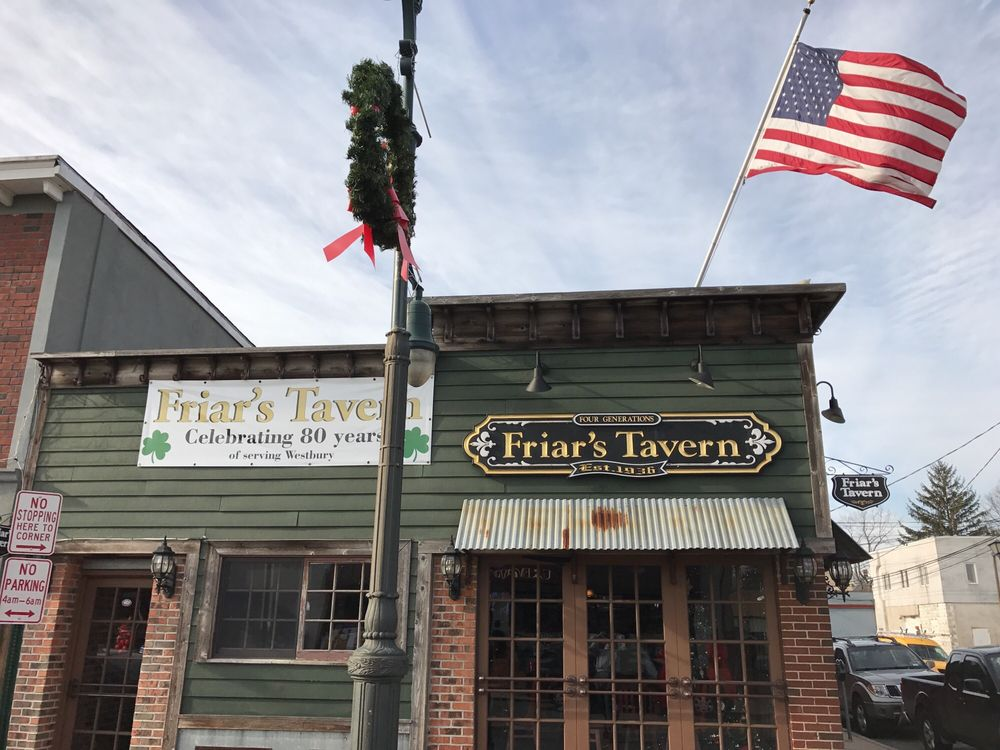 Restaurants On Post Ave Westbury Ny