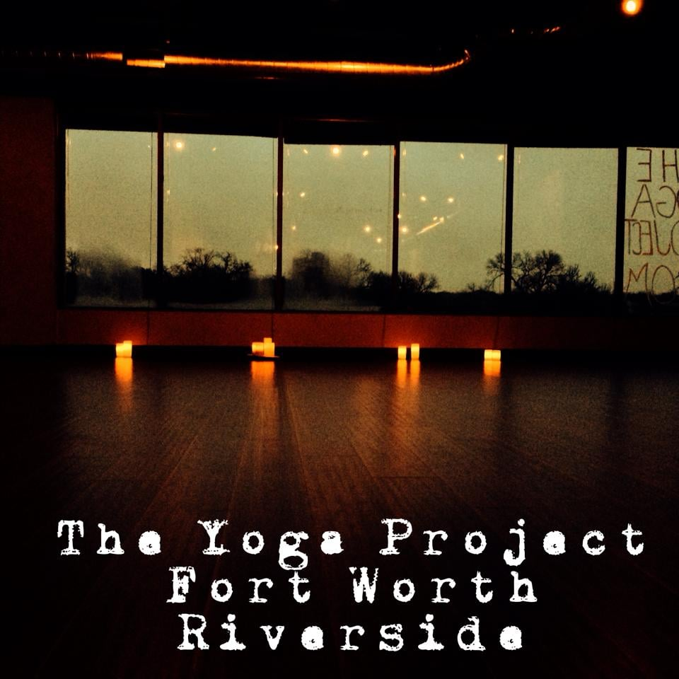 Yoga Project - Fort Worth Studio